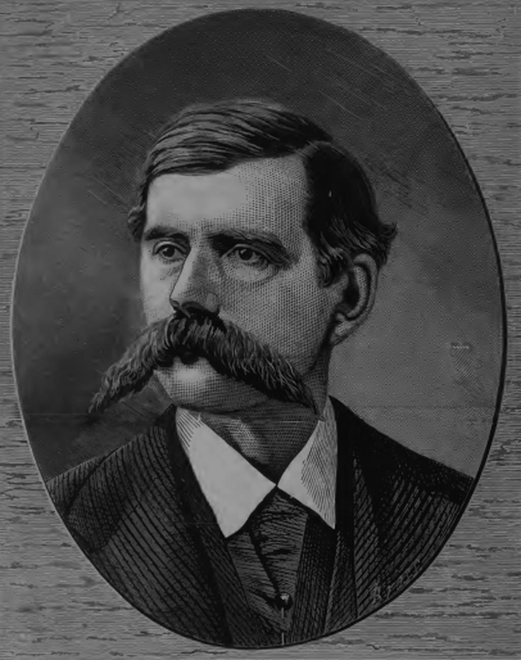 Image Result For Ebenezer Cobb Morley